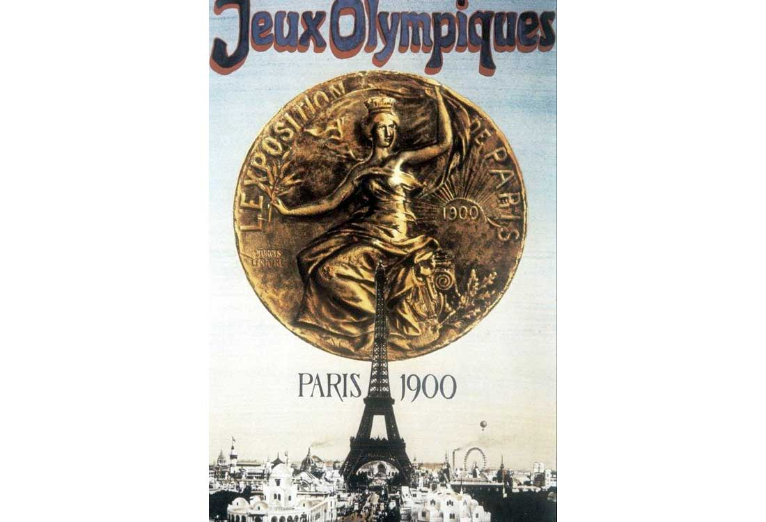 The 1900 Paris Summer Olympic Games