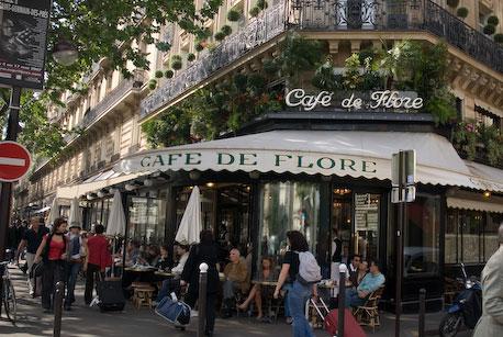 Cafe Pres De Metro St Paul